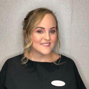 Charmaine Harding Permanent Makeup Artist