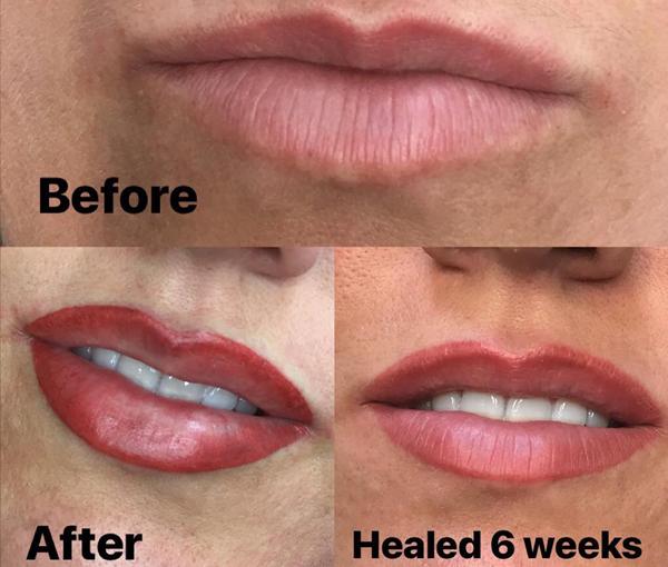 SPMU Lips 2