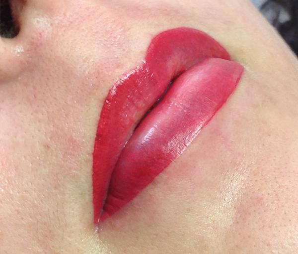 SPMU Lips 4