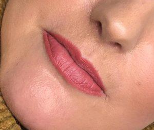 Semi Permanent Makeup 13