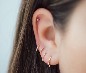 Ear & Nose Piercing 4