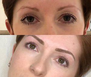 Semi Permanent Makeup 4