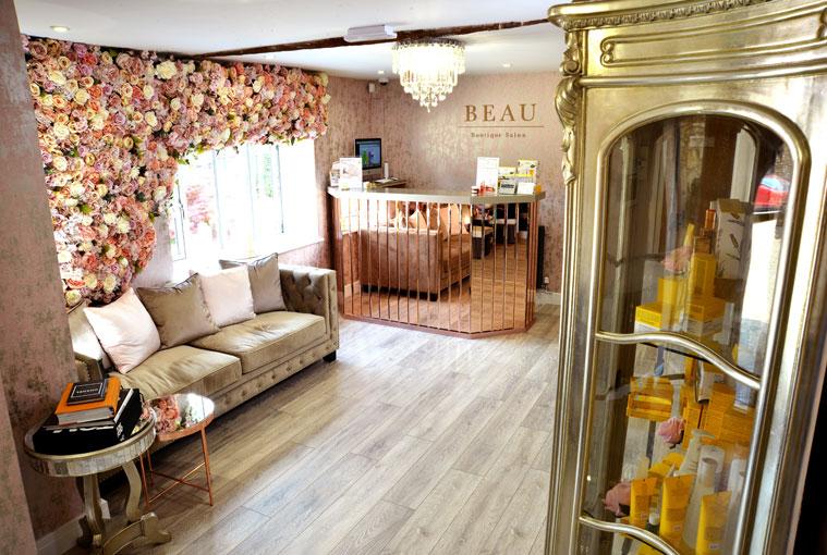 About Beau Boutique Tenterden 10