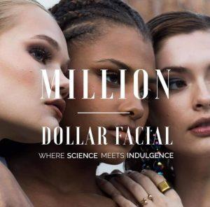 Million Dollar Facial 11