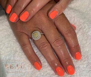 Manicures & Pedicures 16