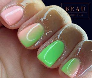 Manicures & Pedicures 13