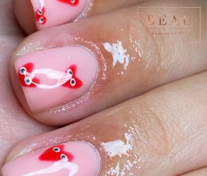 Manicures & Pedicures 15