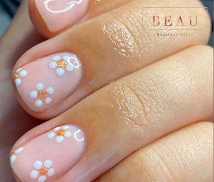 Manicures & Pedicures 19