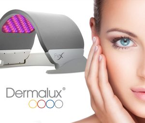 Dermalux LED Light Therapy 7
