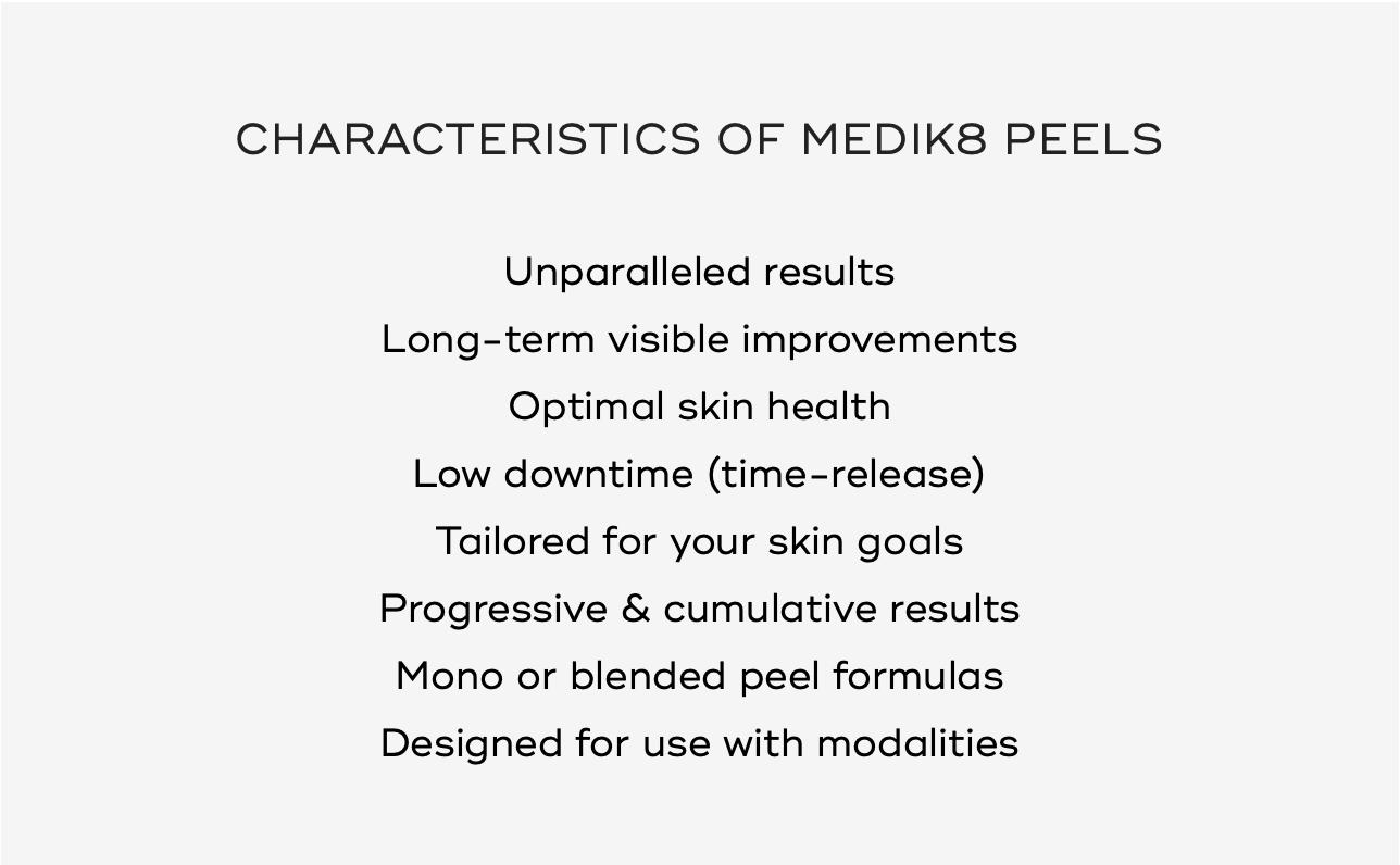 Medik8 Facials & Peels 11
